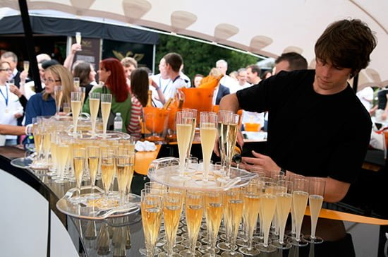 office launch party ideas | the big event company | corporate events